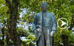 2新田長次郎翁銅像