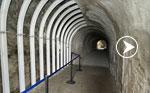 13トンネル(矢ノ島隧道)